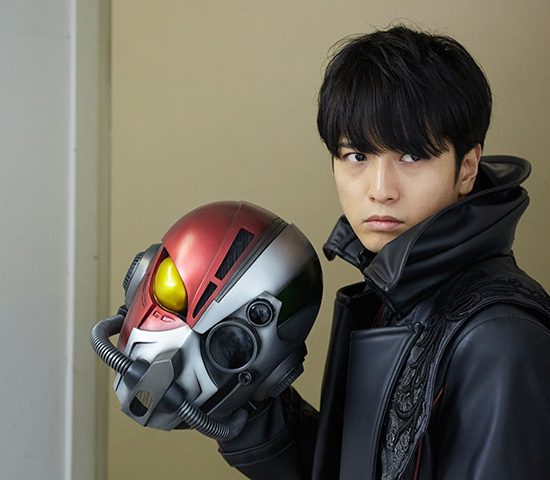 監督:井口昇×主演:中村優一『スレイブメン』の予告編公開!